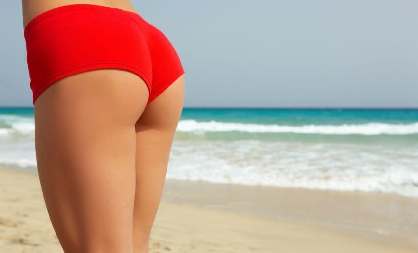 Exercices pour raffermir ses hanches
