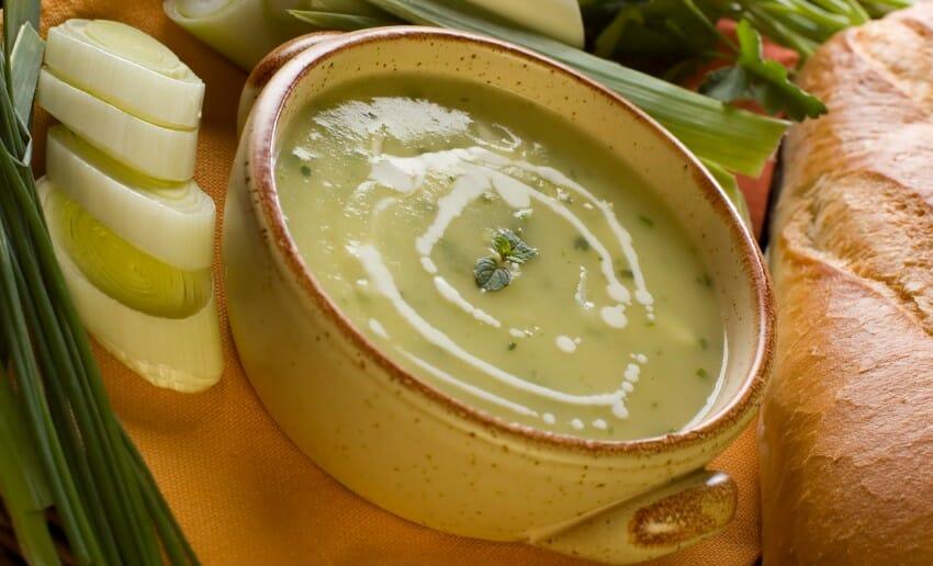La soupe aux choux, une méthode répendue