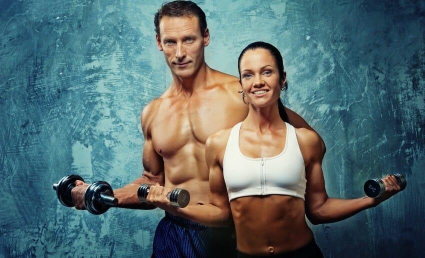 La musculation pour avoir un corps de rêve