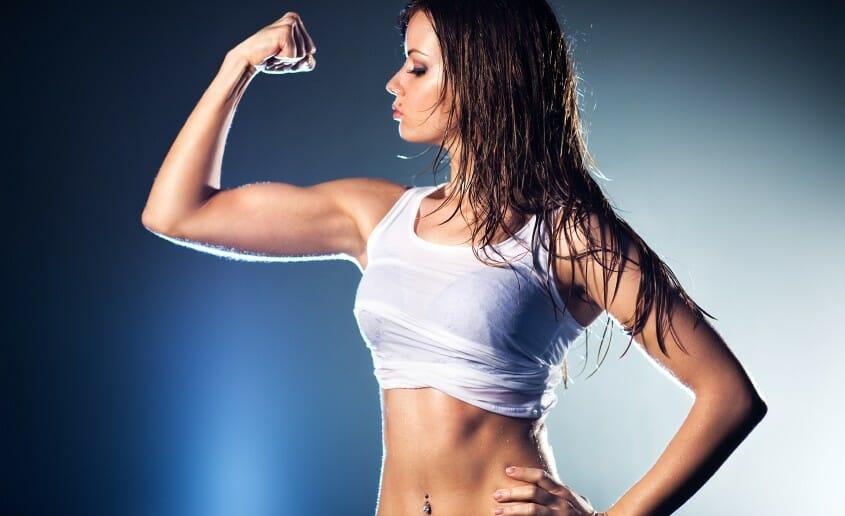 La musculation pour perdre du poids, est ce la bonne solution