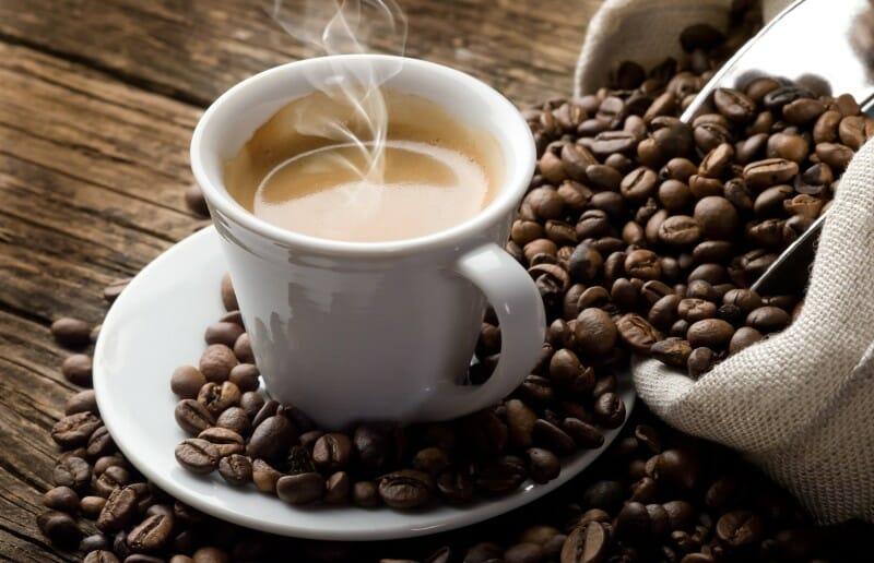 Le café fait il maigrir