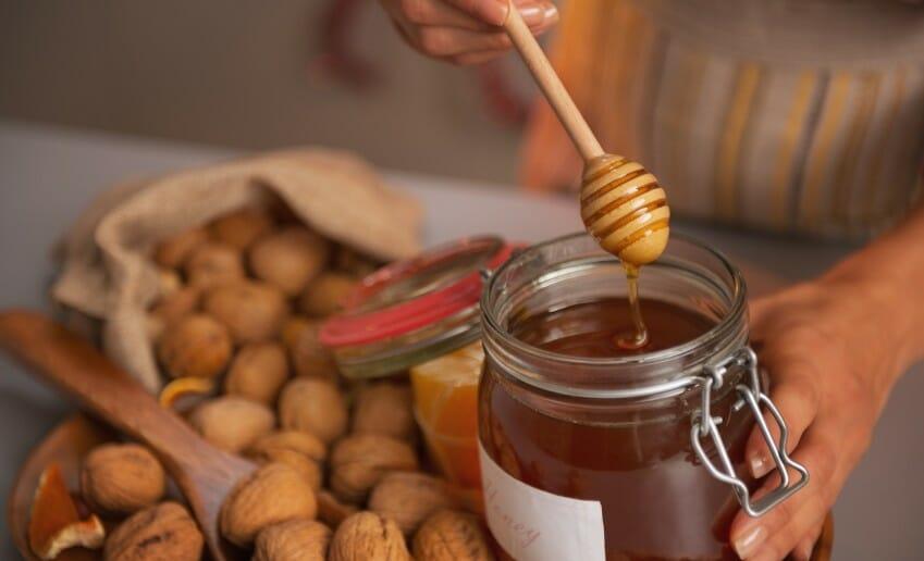 Le miel, bon ou mauvais pour la ligne
