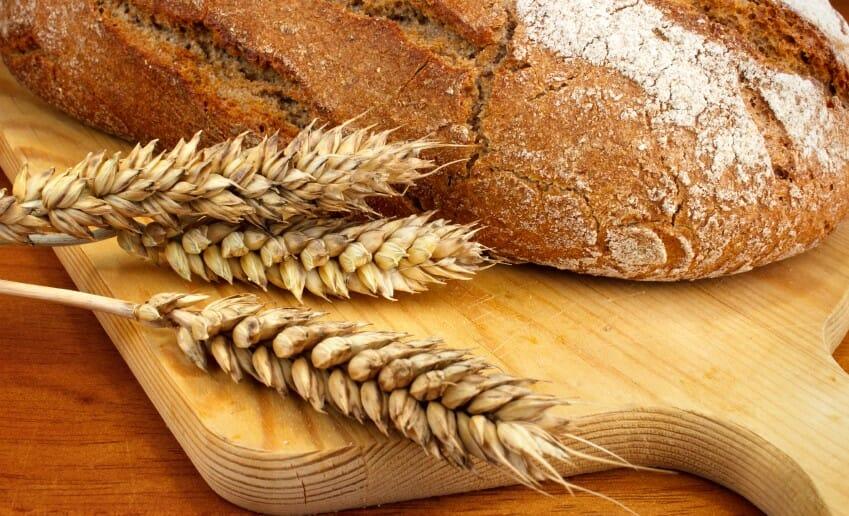 Le gluten : les méfaits sur la ligne