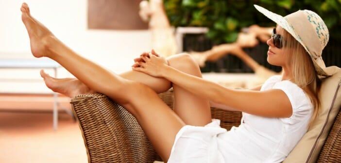 Les jambes : l'obsession de toutes les femmes