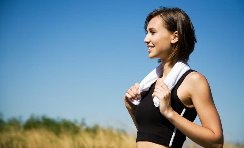 Le mode d'emploi du régime sportif