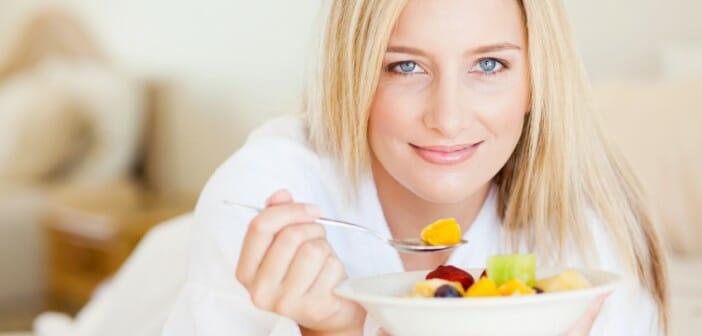 Améliorer la digestion grâce à la mastication