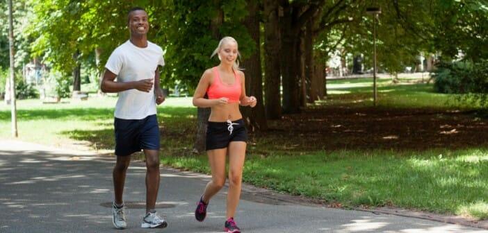 Courir pour maigrir : la plus efficace des solutions - Le