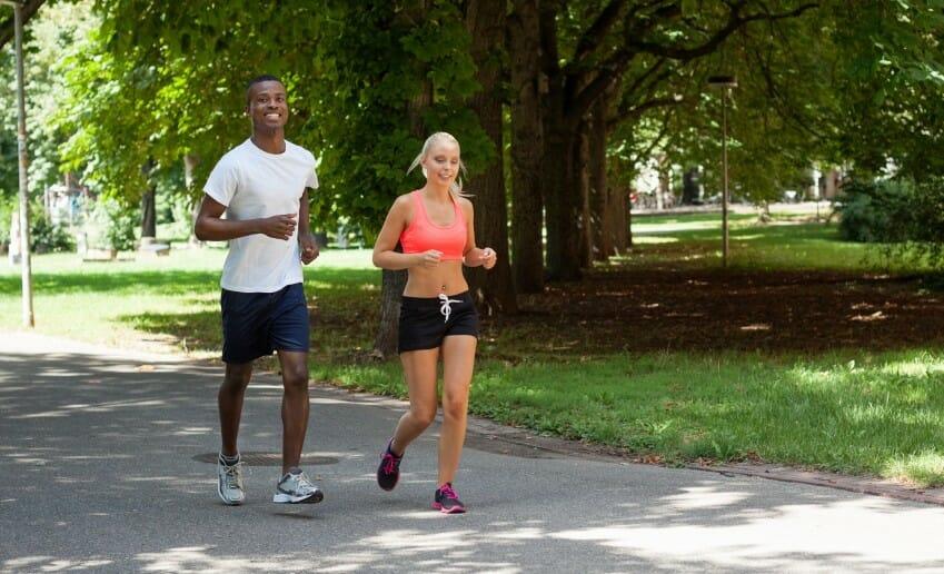 Courir pour maigrir est une bonne solution