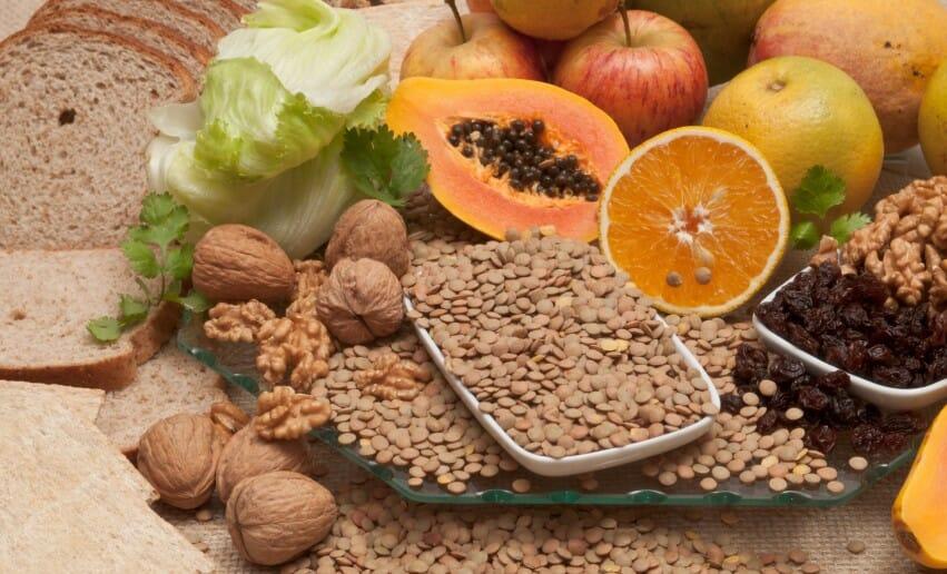 Les fibres : des aliments qui font maigrir