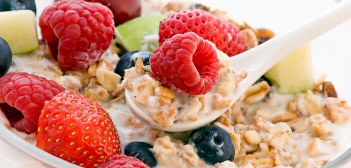Les aliments detox pour un régime efficace