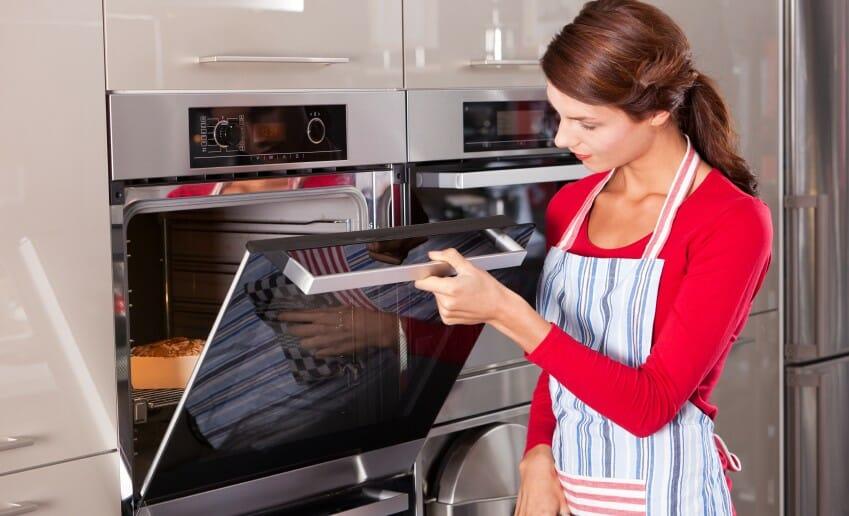 Les avantages de cuire ses aliments au four
