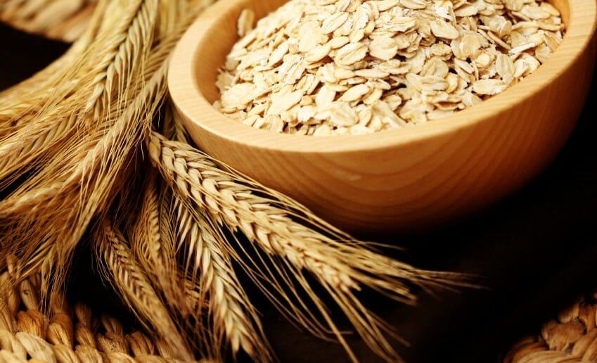 Les céréales : aliment de base