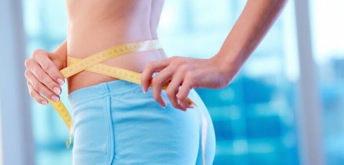 Perdre jusqu'à 10 kilos en faisant le régime Impact - Le