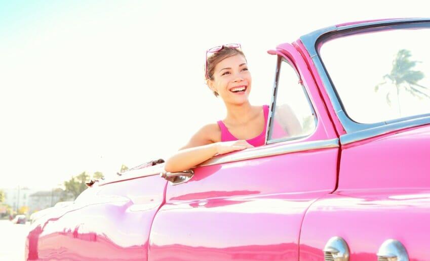 Stationner votre voiture de plus en plus loin
