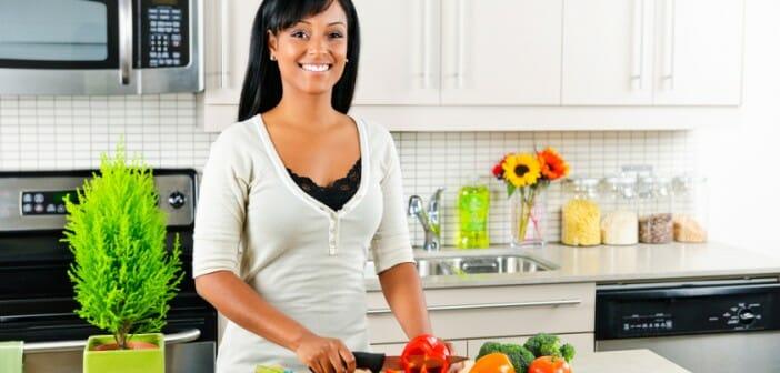 Cuisinez vous même vos aliments