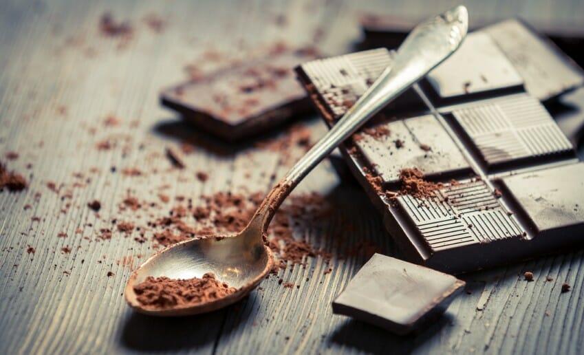 Le chocolat fait-il grossir ?