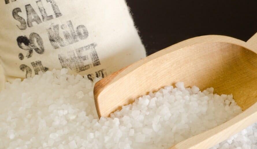 Le sel éviter les excès pour ne pas grossir