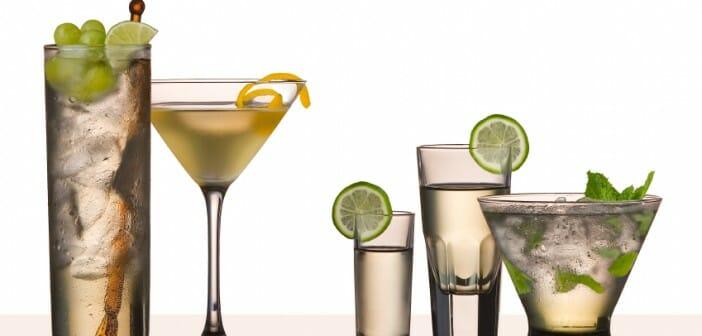 Les alcools à éviter si l'on surveille son poids - Le blog