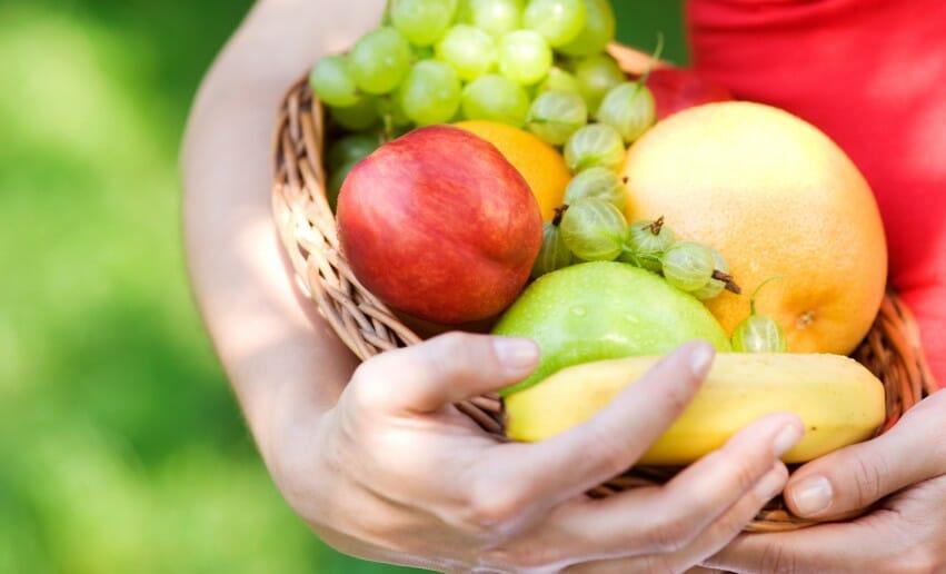 Les aliments qui favorisent une bonne digestion