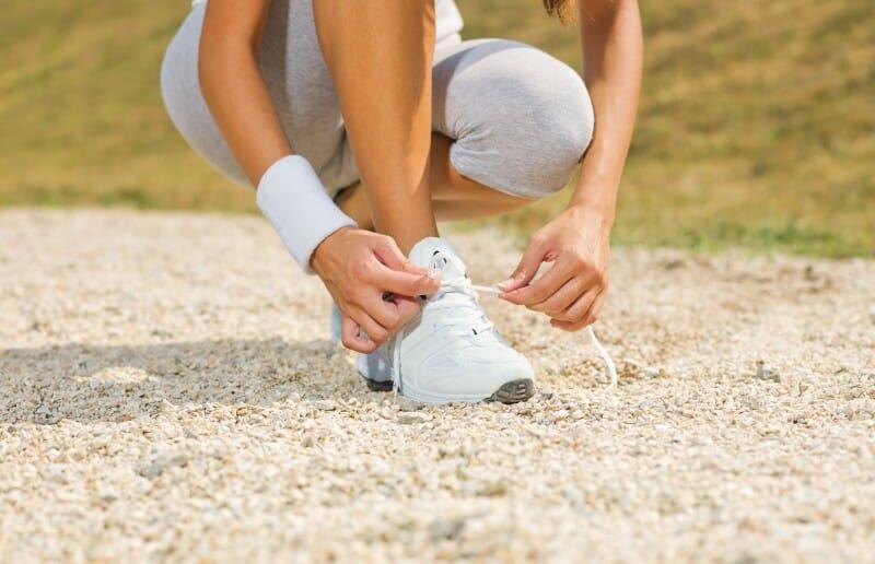 Maigrir des jambes vite le sport et l'alimentation