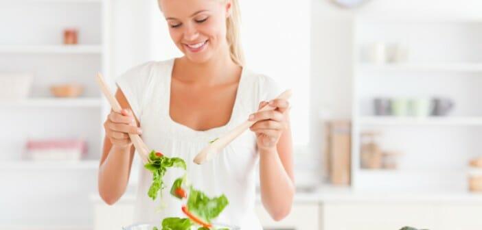 Menu détox : chasser les toxines en mangeant