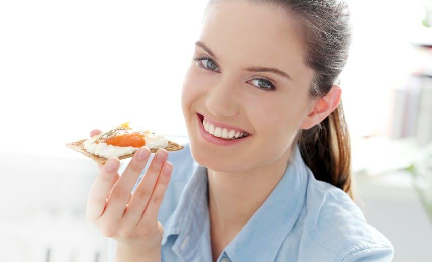 Un régime sain pour maigrir sans privation