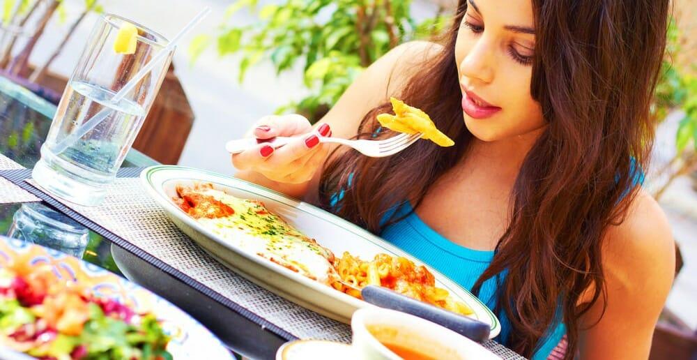 Éviter de stocker l'excès de calories !