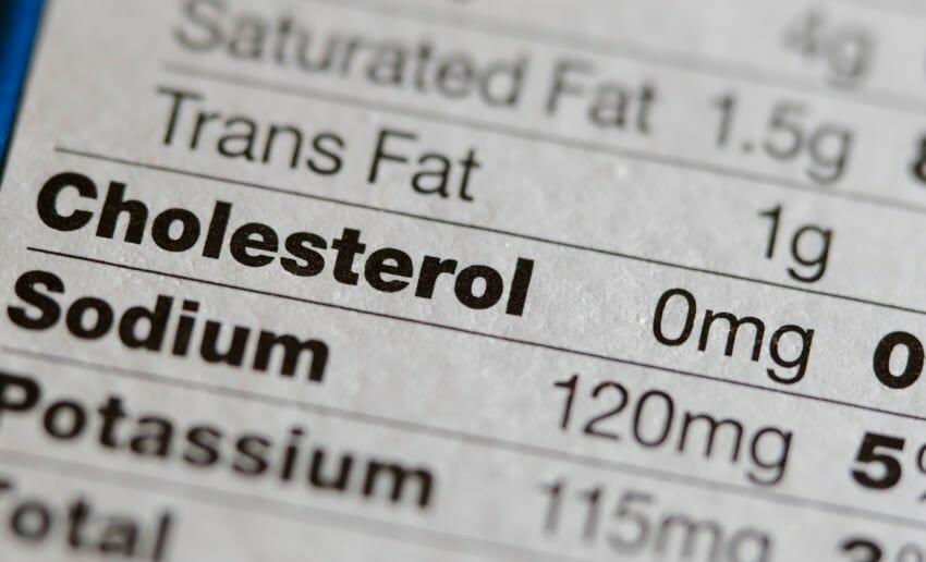 Grossir a cause du cholestérol comment l'éviter