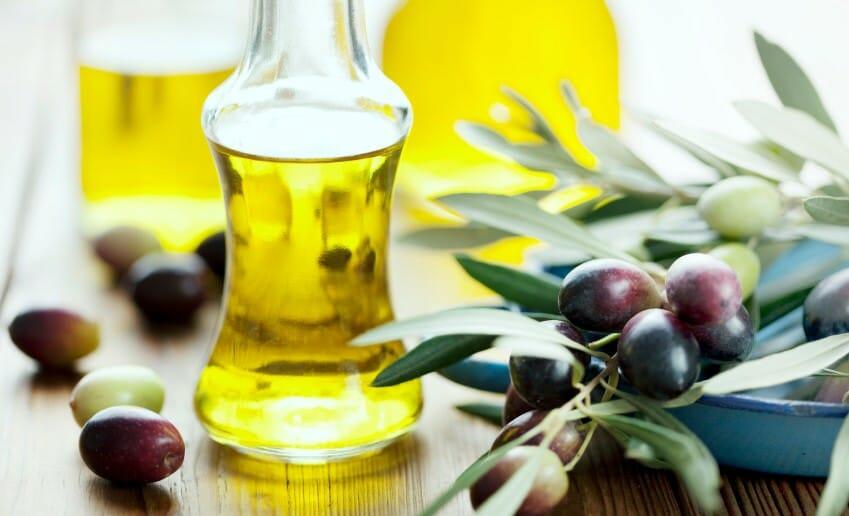 L'huile d'olive, allié ou ennemi minceur ?