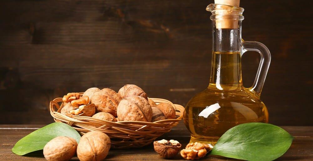 L'huile de noix fait-elle perdre du poids ?