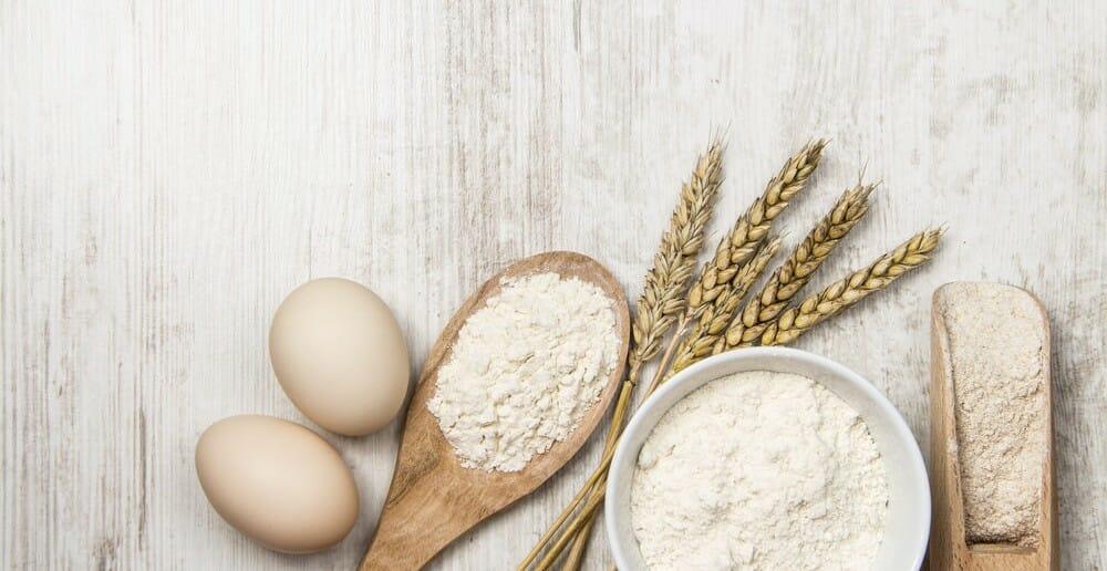 La farine fait-elle grossir ?