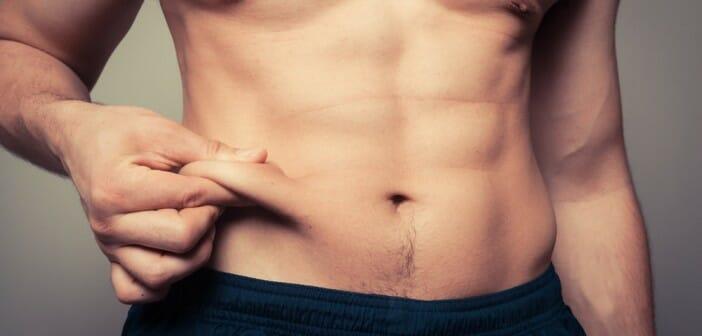 La perte de masse musculaire pendant un régime