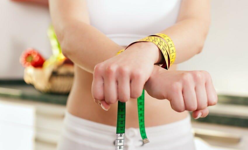 La perte de poids et l'anorexie