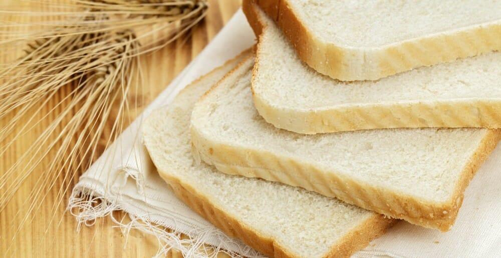 Le pain blanc est-il mauvais pendant un régime ?