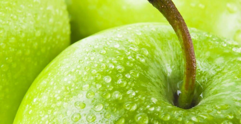 Le pectine de pomme pour mincir
