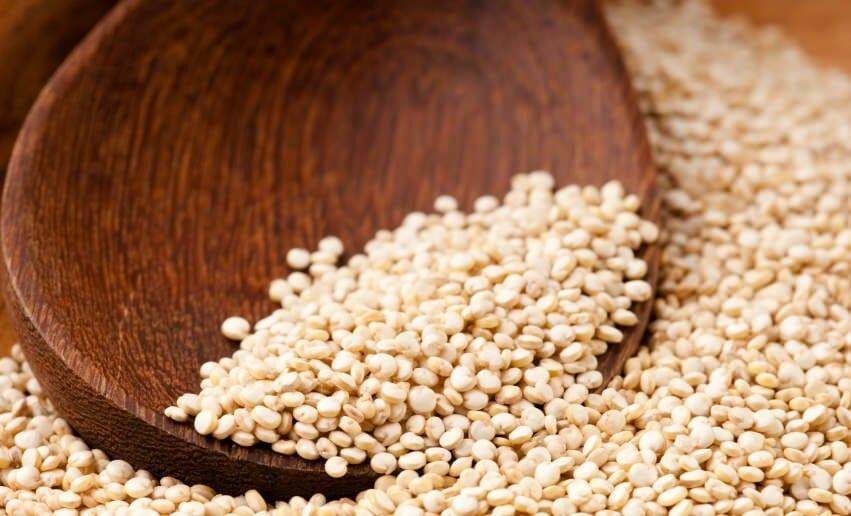 Le quinoa est-il calorique ?