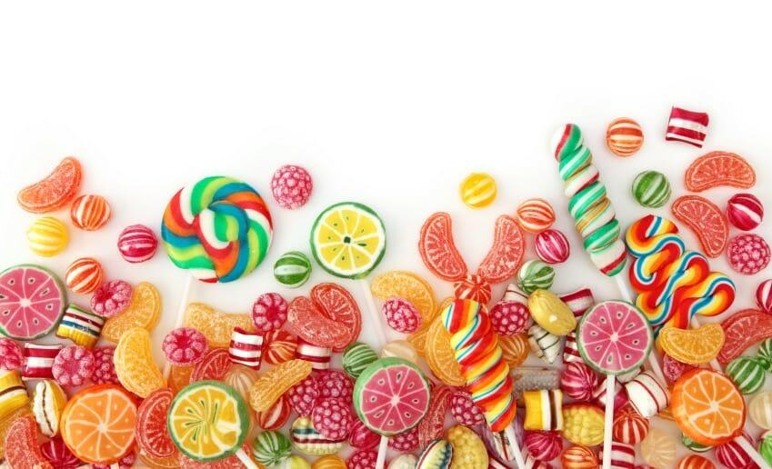 Les aliments sucrés sont à éviter pour maigrir