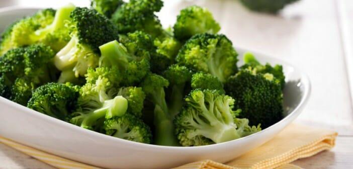 Les brocolis permettent-ils de maigrir ?