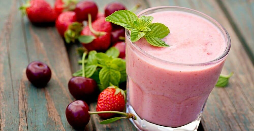 Les smoothies sont-ils caloriques ?
