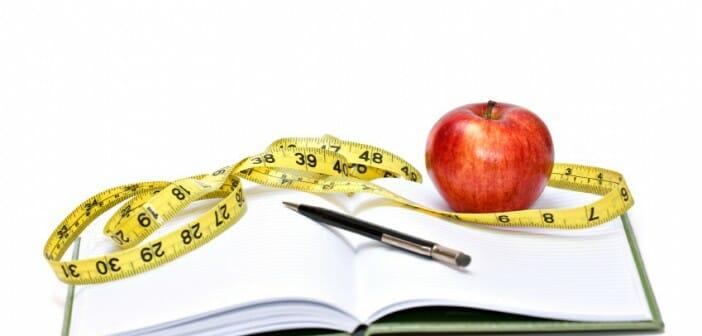 Menu pour une semaine pour maigrir - Le blog Anaca3.com