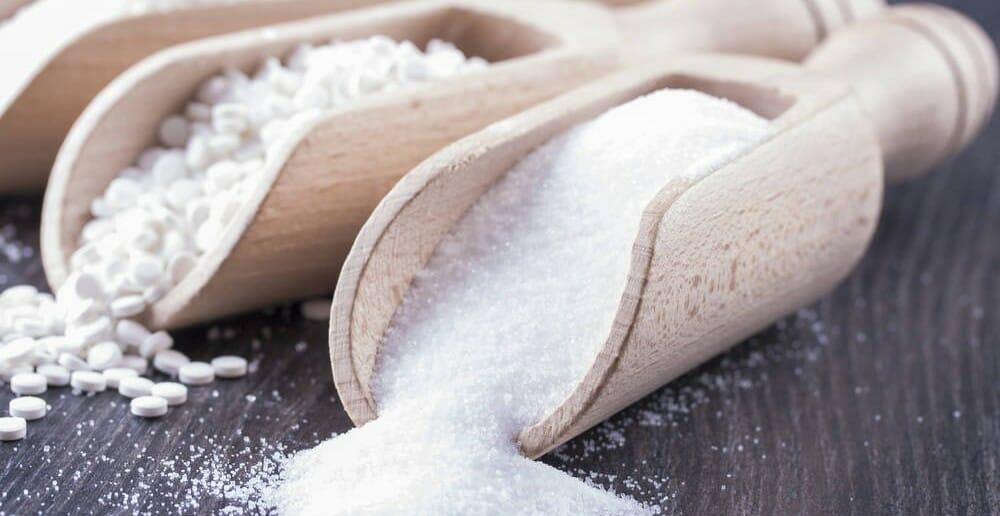 L'aspartame fait-il grossir ?
