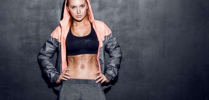 Transpirer c'est perdre du poids