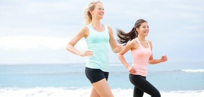 Le running fait-il maigrir ?