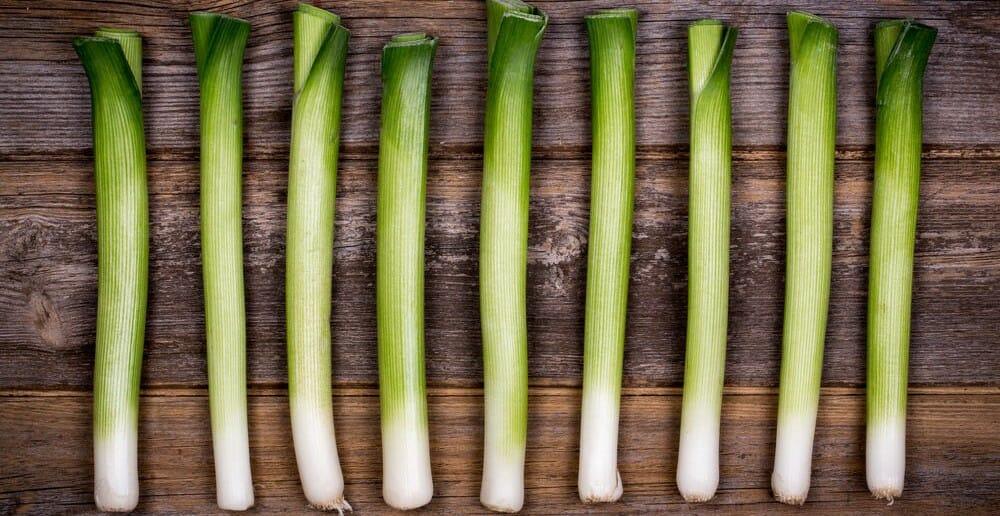 Les légumes qui font le plus maigrir