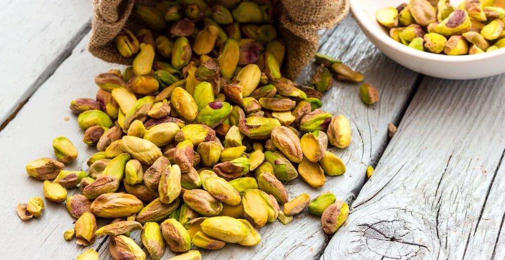 Les pistaches font-elles grossir ?