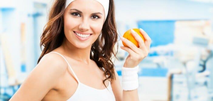 Manger après le sport pour maigrir