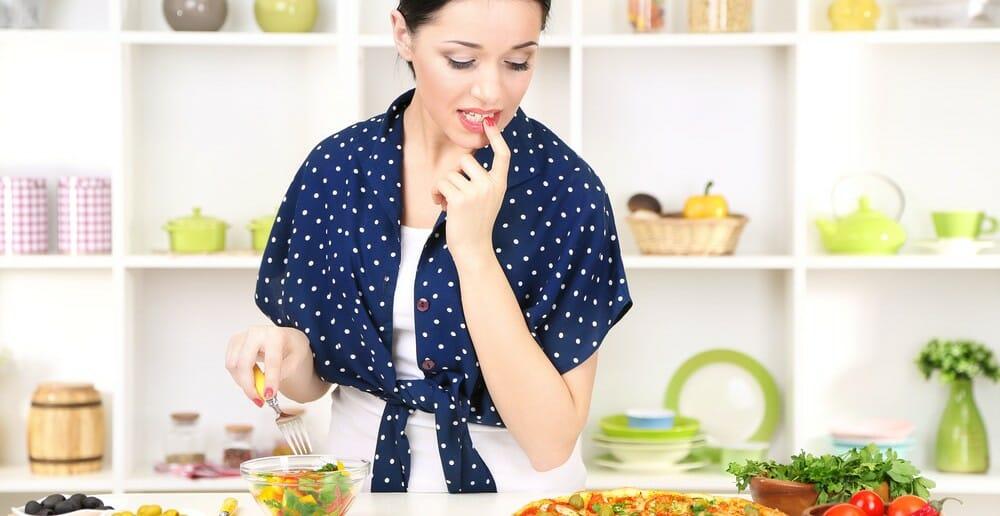 Manger de tout et maigrir, est-ce possible ?