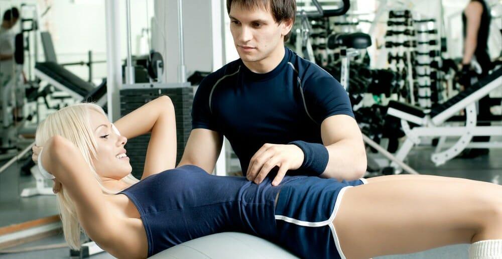 Prendre un coach sportif pour maigrir