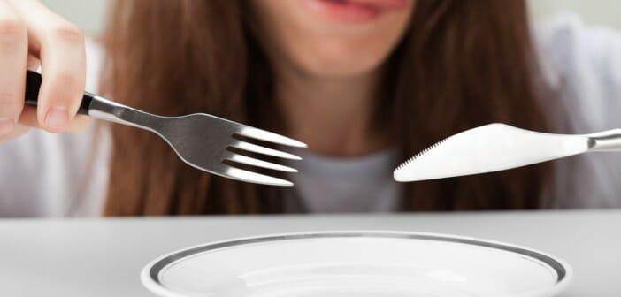 S'affamer pour maigrir ?