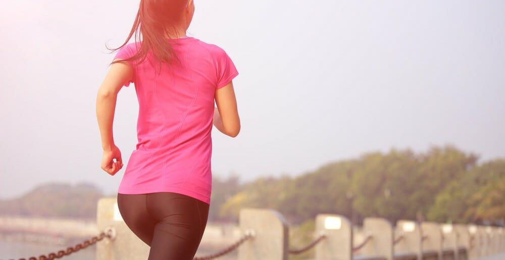 Suivre un programme d'endurance pour maigrir